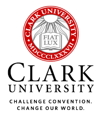 Clark Univeristy Logo